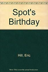 Spot's Birthday premium