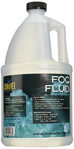 CHAUVET FOG FLUID