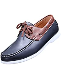 Reservoir Shoes - Mocassin Marlon Navy
