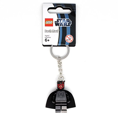 Lego Star Wars Porte-Clés Figurine Darth Maul