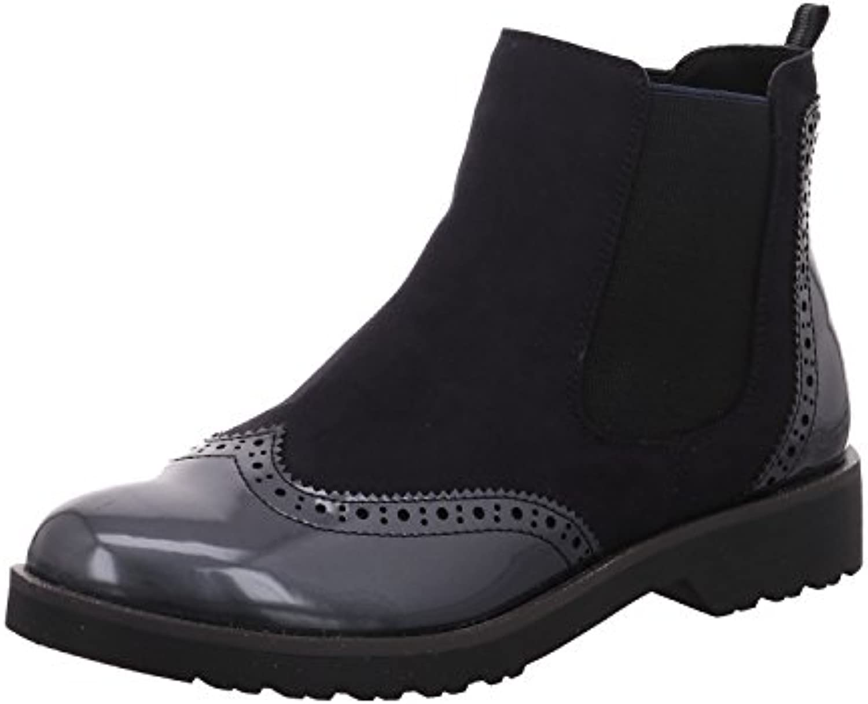 MARCO TOZZI Damen 25496-21 Chelsea Boots 2018 Letztes Modell  Mode Schuhe Billig Online-Verkauf