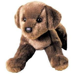 cuddle-toys-1888-30-cm-long-cc-bean-chocolate-labrador-plush-toy