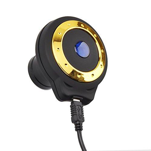 Telescopio Cámara Digital Ocular astrofotografía-con