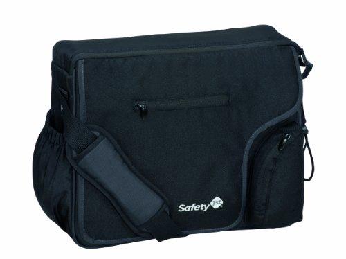 Safety 1st 16339600 - Mod'Bag, praktische Wickeltasche, mit vielen Fächern und Wickelunterlage, - Bag Safety First