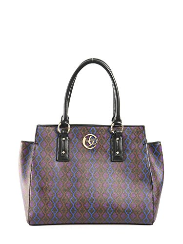 Byblos blu 665626 Bauletto Accessori Multicolor Pz.