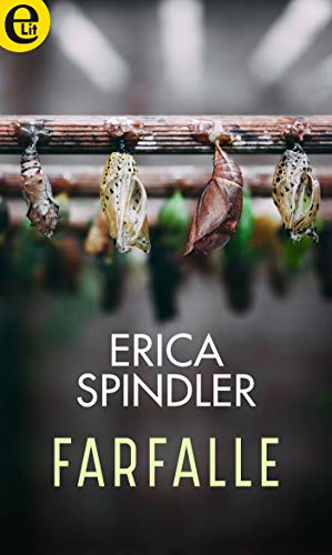 Farfalle (eLit) di [Spindler, Erica]