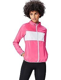FIND Women's Lightweight Shell Jacket