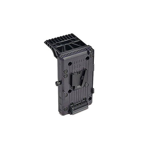 Rail Mount Power Supply (Tilta FS-T01 V-Mount Battery Plate Power Supply FOR SONY FS7 PXW-FS7 4K Rig)