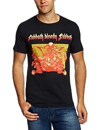 Bravado - T-shirt Homme - Black Sabbath - Sabbath Bloody Sabbath