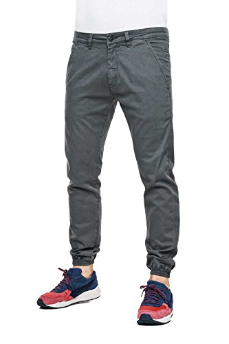 REELL Jogger Pant, Graphite Grey 30/32 Artikel-Nr.1100 - 1037