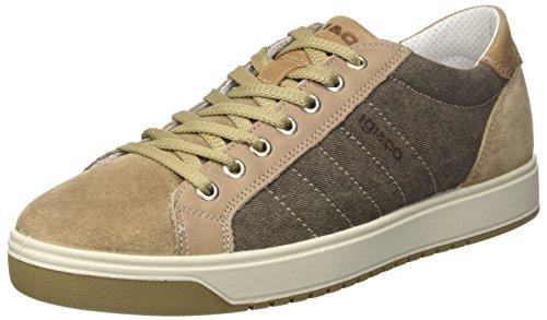 IGI&CO DEN 11526, Zapatillas para Mujer, Gris (Taupe 33), 41 EU