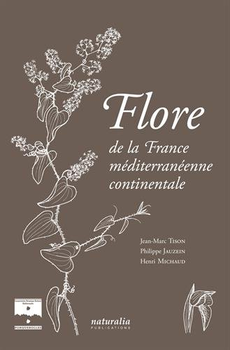 Flore de la France mditerranenne continentale