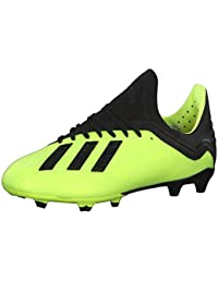 2893e31f239d Amazon.co.uk  adidas - Football Boots   Sports   Outdoor Shoes ...