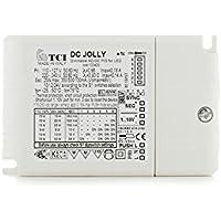 Driver de LEDs TCI Dimable 25W 350/500/700mA