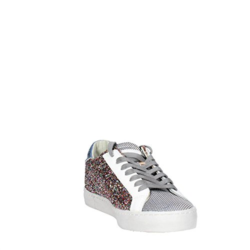 D.a.t.e. HILL LOW-40 Sneakers Damen Bunt