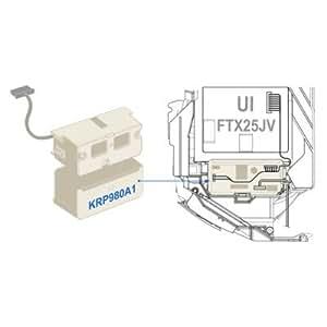 Carte supplémentaire KRP980A1 pour boitier wifi BRP069A42