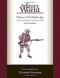 The Story of the World: History for the Classical Child: The Modern Age: Tests and Answer Key (Vol. 4) (Story of the World) by Susan Wise Bauer (2007-04-17)
