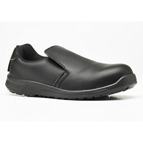 PARADE 07SELF**98 94 Chaussure de sécurité basse Pointure 37 Noir