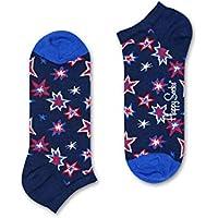 Happy Socks – Bunte Big Dot Low-Cut Socken aus Baumwolle für Damen und Herren preisvergleich bei billige-tabletten.eu