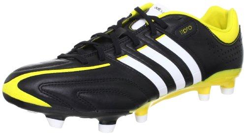 Adidas Adipure 11 Pro Trx Fg Q23804, Fußballschuhe, Schwarz, 11.5
