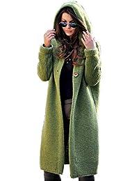 wholesale dealer e5b48 0e92d Suchergebnis auf Amazon.de für: Grüne Strickjacke: Bekleidung