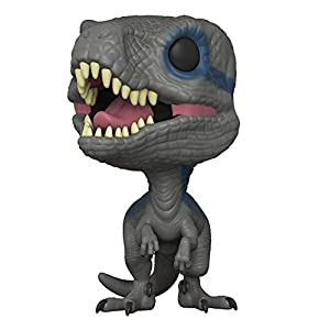Funko Pop Blue (Jurassic World 586) Funko Pop Jurassic World