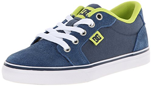DC Shoes Anvil, Baskets Mode Garçon