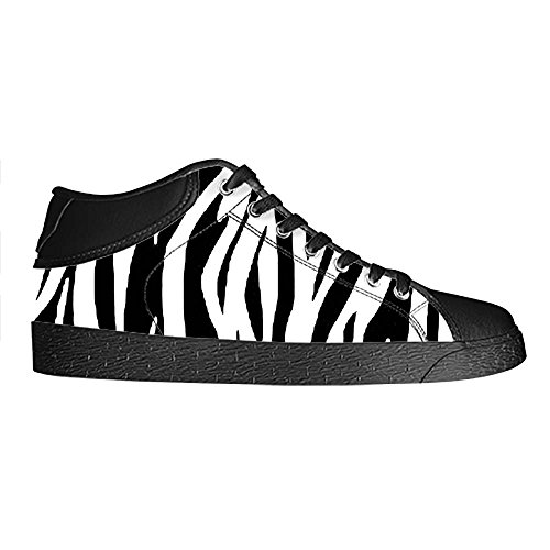 Dalliy zebra stripe Kids Canvas shoes Schuhe Footwear Sneakers shoes Schuhe B