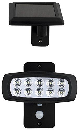 BTR Betterlighting LED Solar-Strahler Richmond BT1538