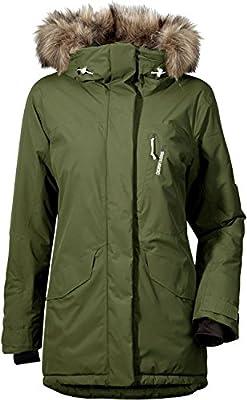 Didriksons Stacie Women Jacket - Winddichte Outdoorjacke von Didriksons - Outdoor Shop