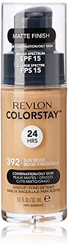 Revlon Colorstay - Maquillaje piel mixta grasa, color