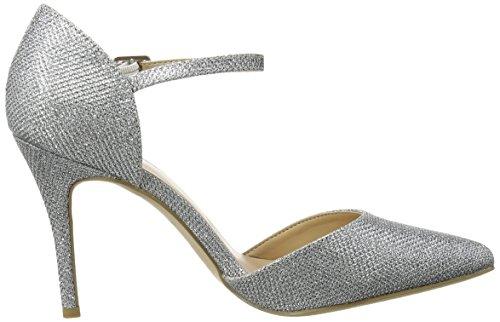 New Look Damen Retron Pumps Silver (silver/92)