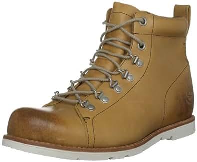 Timberland Boots (40, cognac)