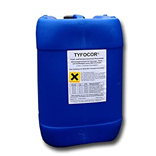Tyfocor Konzentrat Frostschutzmittel 20 Liter