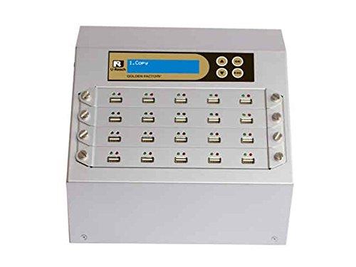 U-Reach Europe Carry SD Card Mini Duplicator SD300