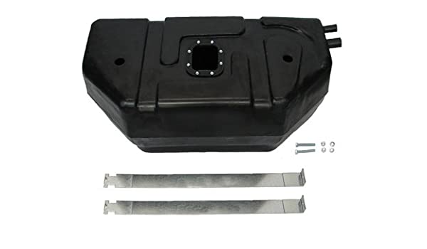 1987-1995 Jeep Wrangler YJ grommet fits vapor holes on 20 gal PLASTIC tank