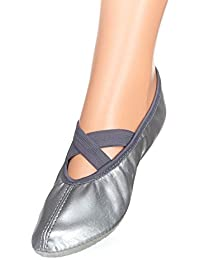 Yaro Girls' Gymnastics Shoes