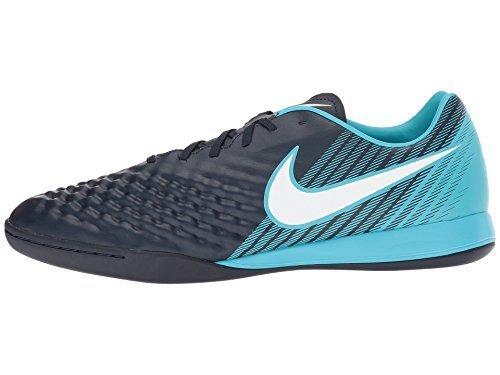Calcio Blu Ic Da Nike Ossidiana Mens Onda Ii Magistax Scarpe 80HB7