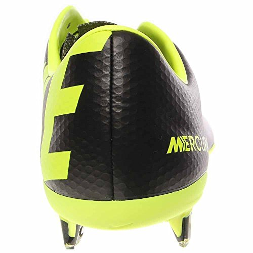 Nike Mercurial Vapor Herren Fußballschuhe ELECTRO PURPLE/VOLT-