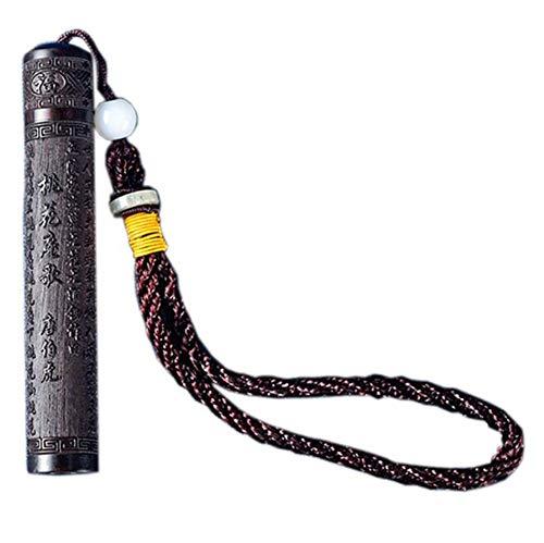 Encendedor Electrico de sin Llama,Negro y Ebony,USB Mechero Recarg