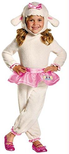 Kostüme Lambie (Lambie Doc Mcstuffins Todd 2t)