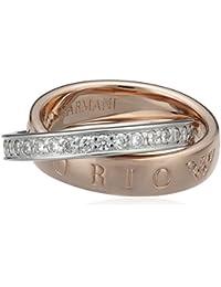 Emporio Armani Women's Ring EGS2310221 EUqeFw