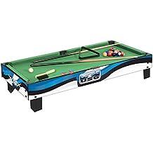 CDTS - CSL751 - Jeu de Plein Air - Table - 3 Jeux en 1 cf5771fca5d7