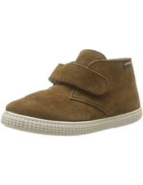 Victoria Safari Serraje Velcro, Unisex - Kinder Sneaker