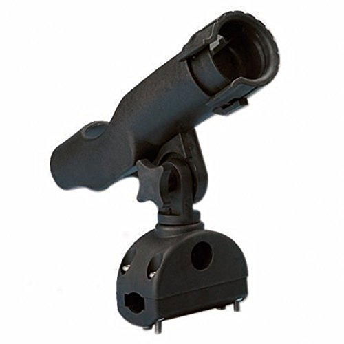 A.A.A. WORLD-WIDE ENTERPRISE LTD. Adjustable Rod Holder -