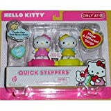 Hello Kitty Quick Steppers Pink Kitty Ye...