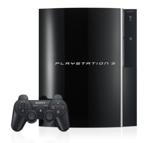 Playstation 3 - Konsole 80 GB inkl. Dual Shock 3 Wireless Controller - Bild 6