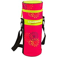 Campingaz Pink Daisy Bottle Cool