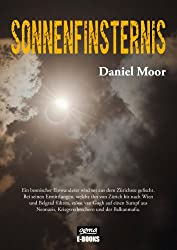 Sonnenfinsternis: Kriminalthriller