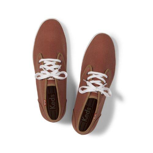 Keds , Chaussures bateau pour homme - Clay Mid Top